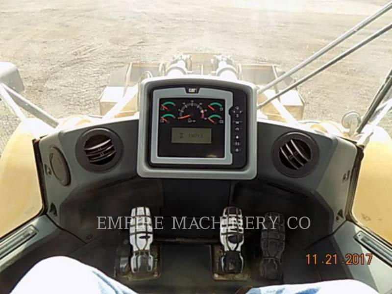 CATERPILLAR RADLADER/INDUSTRIE-RADLADER 980K equipment  photo 2