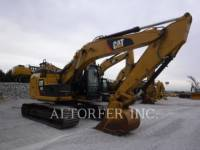 CATERPILLAR トラック油圧ショベル 320EL RR equipment  photo 2
