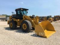 CATERPILLAR WHEEL LOADERS/INTEGRATED TOOLCARRIERS 962K equipment  photo 2