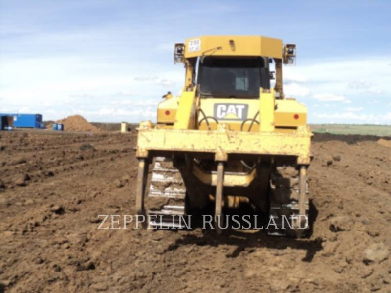 CATERPILLAR TRACK TYPE TRACTORS D 7 R equipment  photo 5