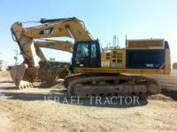 Equipment photo CATERPILLAR 365CL PELLES SUR CHAINES 1