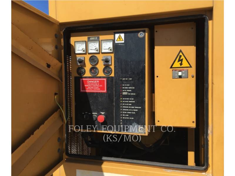 CATERPILLAR FIXE - DIESEL D30-P3EP equipment  photo 2
