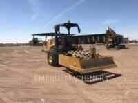 CATERPILLAR DRGAJĄCY POJEDYNCZY BĘBEN PODKŁAD. CP44B equipment  photo 3