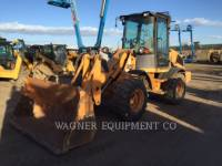 Equipment photo CASE 321E WHEEL LOADERS/INTEGRATED TOOLCARRIERS 1