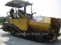CATERPILLAR PAVIMENTADORA DE ASFALTO AP-655D equipment  photo 4