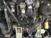 CATERPILLAR TELEHANDLER TH407C equipment  photo 11