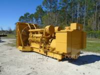 CATERPILLAR STATIONÄRE STROMAGGREGATE 1750 KW equipment  photo 5