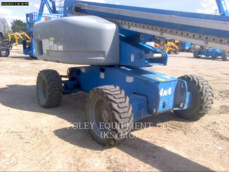 GENIE INDUSTRIES LIFT - BOOM S-65 equipment  photo 2