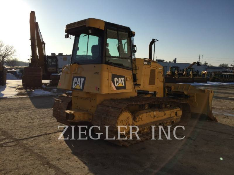 CATERPILLAR KETTENDOZER D6K2LGPA equipment  photo 2