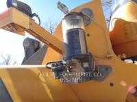 VOLVO CONSTRUCTION EQUIPMENT CHARGEURS SUR PNEUS/CHARGEURS INDUSTRIELS L180H equipment  photo 8