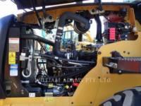 CATERPILLAR ホイール・ローダ/インテグレーテッド・ツールキャリヤ 910K equipment  photo 21