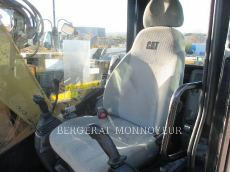 Caterpillar EXCAVATOARE PE ŞENILE 314D equipment  photo 13