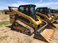 Caterpillar ÎNCĂRCĂTOARE PENTRU TEREN ACCIDENTAT 289D C3H2 equipment  photo 1