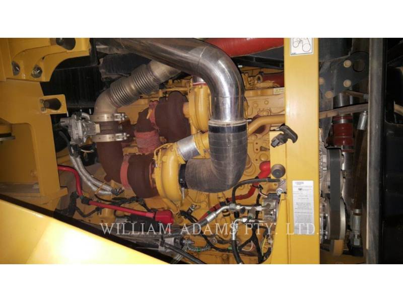 CATERPILLAR RADLADER/INDUSTRIE-RADLADER 950GC equipment  photo 7