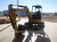 CATERPILLAR KETTEN-HYDRAULIKBAGGER 304E2CR equipment  photo 4