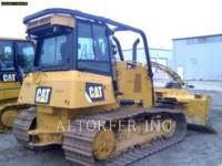 CATERPILLAR ブルドーザ D6K2 LGP equipment  photo 3