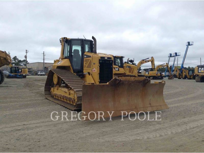 Caterpillar TRACTOARE CU ŞENILE D6N LGP C1 equipment  photo 3