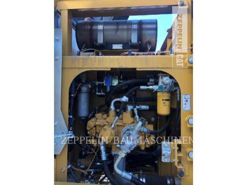 CATERPILLAR ESCAVATORI CINGOLATI 316EL equipment  photo 10