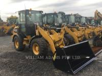 Equipment photo CATERPILLAR 908 WHEEL LOADERS/INTEGRATED TOOLCARRIERS 1