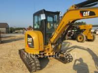 CATERPILLAR TRACK EXCAVATORS 304E2 CA equipment  photo 7