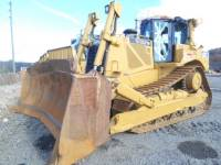 Equipment photo CATERPILLAR D8T BERGBAU-KETTENDOZER 1