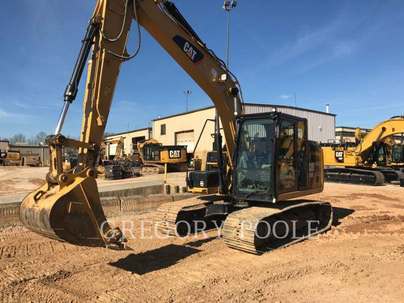 CATERPILLAR ESCAVADEIRAS 312E L equipment  photo 1