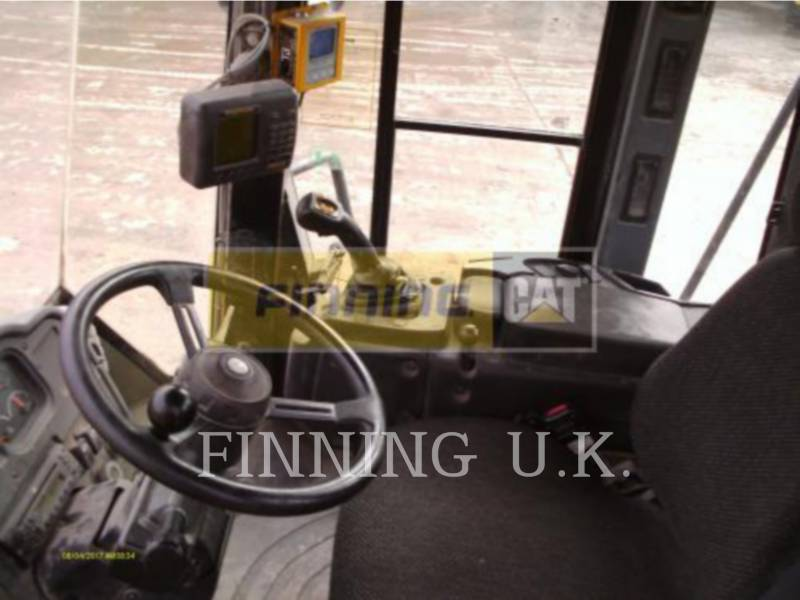 CATERPILLAR WHEEL LOADERS/INTEGRATED TOOLCARRIERS 950H SW equipment  photo 7
