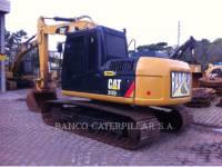 CATERPILLAR TRACK EXCAVATORS 312D2L equipment  photo 6
