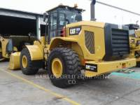 Equipment photo CATERPILLAR 950GC CHARGEURS SUR PNEUS/CHARGEURS INDUSTRIELS 1