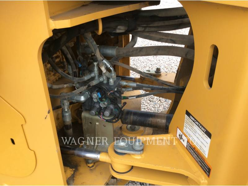 DEERE & CO. WHEEL LOADERS/INTEGRATED TOOLCARRIERS 624K equipment  photo 7
