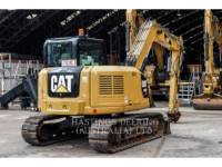 CATERPILLAR トラック油圧ショベル 308ECRSB equipment  photo 7