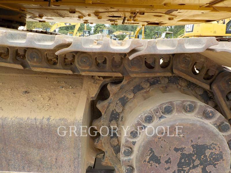 CATERPILLAR PELLES SUR CHAINES 329E L equipment  photo 22