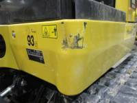 CATERPILLAR PELLES SUR CHAINES 301.7DCR equipment  photo 7