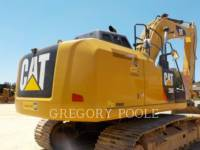 CATERPILLAR トラック油圧ショベル 336ELH equipment  photo 11