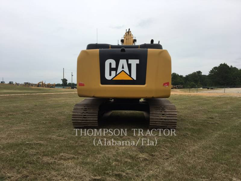 CATERPILLAR EXCAVADORAS DE CADENAS 323F equipment  photo 6