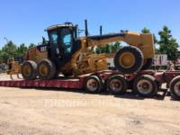 Equipment photo CATERPILLAR 160M MOTONIVELADORAS 1
