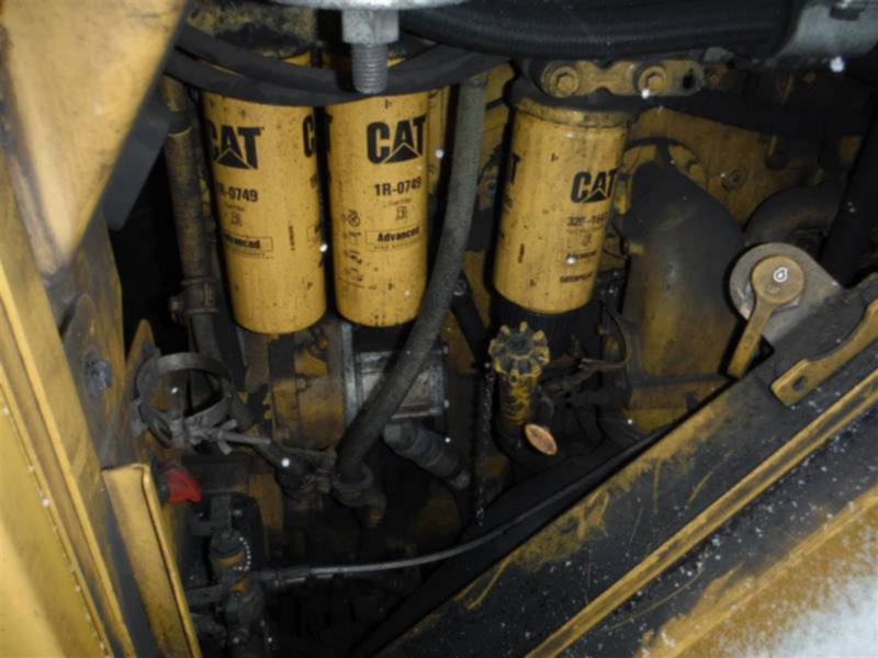 CATERPILLAR WHEEL LOADERS/INTEGRATED TOOLCARRIERS 988K equipment  photo 17