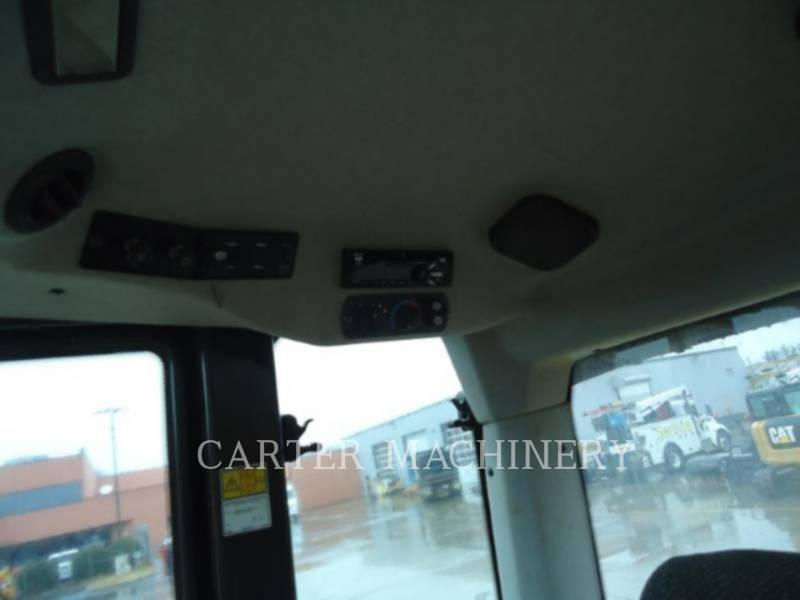 CATERPILLAR CARGADORES DE CADENAS 953D ACGP equipment  photo 7