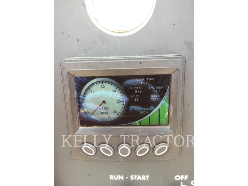 SULLIVAN AIR COMPRESSOR D185P DZ equipment  photo 9