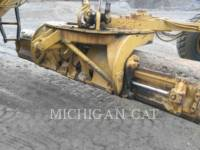 CATERPILLAR NIVELEUSES 140HNA equipment  photo 21