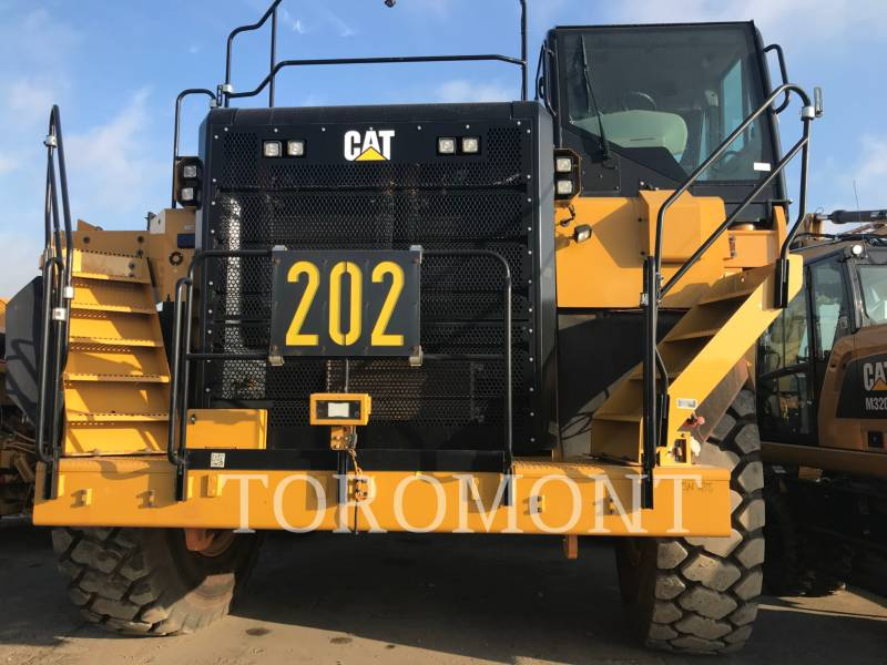CATERPILLAR OFF HIGHWAY TRUCKS 777G equipment  photo 1