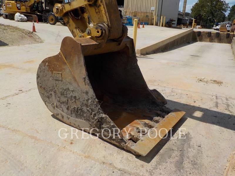 CATERPILLAR TRACK EXCAVATORS 336ELH equipment  photo 19