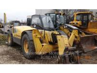 KOMATSU TELEHANDLER WH 714 H equipment  photo 7
