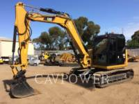 Equipment photo CATERPILLAR 308E2CRSB TRACK EXCAVATORS 1