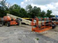 Equipment photo JLG INDUSTRIES, INC. 800S ПОДЪЕМ - СТРЕЛА 1