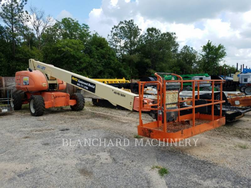 JLG INDUSTRIES, INC. LEVANTAMIENTO - PLUMA 800S equipment  photo 1