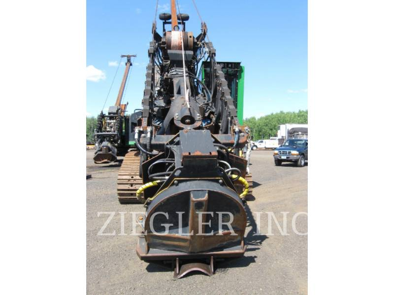 DEERE & CO. HERRAMIENTA: DESRAMADOR 2154D equipment  photo 4