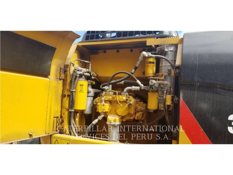 CATERPILLAR TRACK EXCAVATORS 323D2L equipment  photo 15