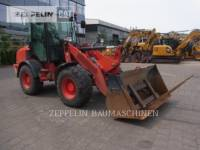 CATERPILLAR WHEEL LOADERS/INTEGRATED TOOLCARRIERS 908H equipment  photo 4
