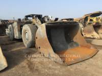 Equipment photo CATERPILLAR R1600H UNDERGROUND MINING LOADER 1